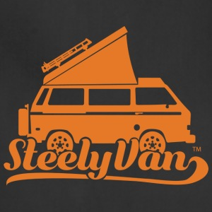 SteelyVan Logo Aprons - Adjustable Apron