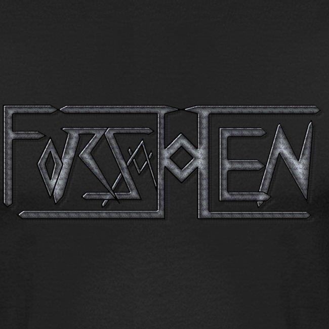 Forsakken Logo Baseball Shirt