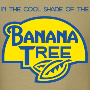 Banana Tree (Fee) - Men's T-Shirt