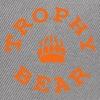 Trophy Bear Snap Back - Snap-back Baseball Cap
