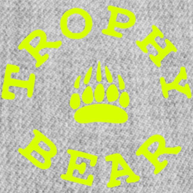 Trophy Bear Snap Back