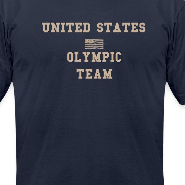 United States Patriot Team