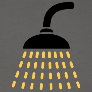 golden shower - Men's T-Shirt