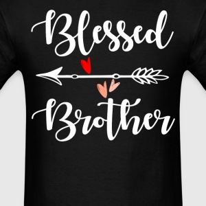 Blessed Brother T-Shirts - Men's T-Shirt