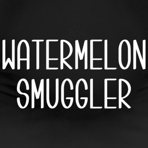 Watermelon Smuggler - Women's Maternity T-Shirt