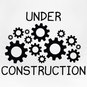 Under Construction - Women's Maternity T-Shirt