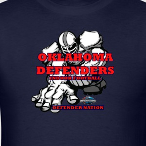 Oklahoma Defenders T-shirt - Men's T-Shirt