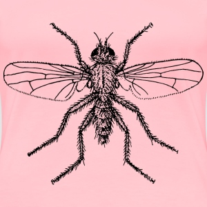 Fly 4 - Women's Premium T-Shirt