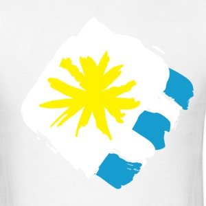 Flag of Uruguay T-Shirts - Men's T-Shirt