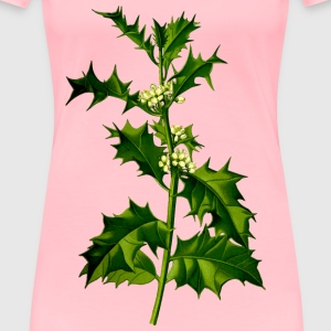 Holly 2 - Women's Premium T-Shirt