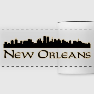 New Orleans - Panoramic Mug