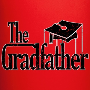 The Grad Father Mugs & Drinkware - Full Color Mug