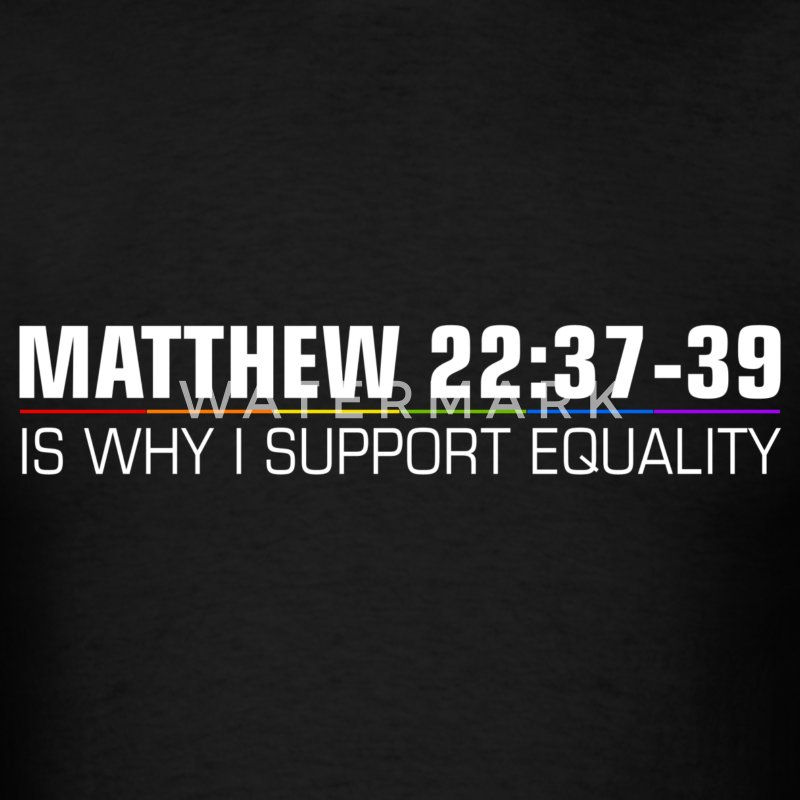 christian churches and marriage equality essay Same-sex marriage is slowly gaining a foothold across the world  lgbt people want equality  such as churches,.