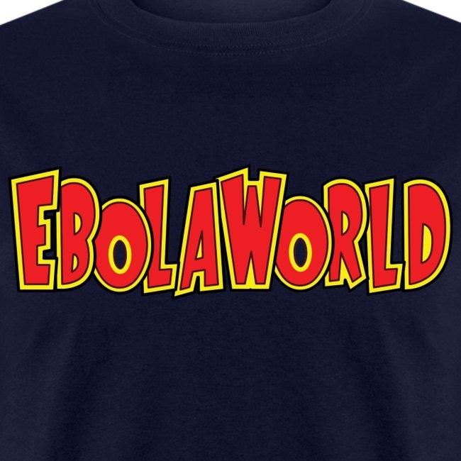 Ebolaworld logo