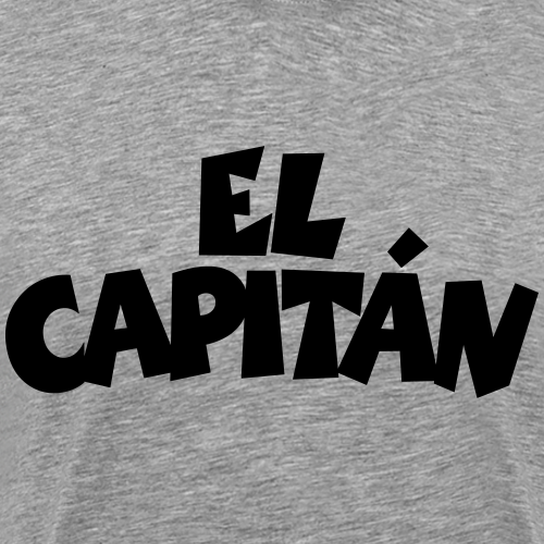 El Capitán