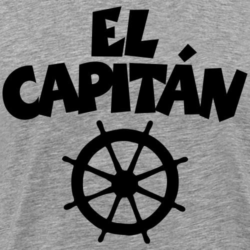 El Capitán Wheel