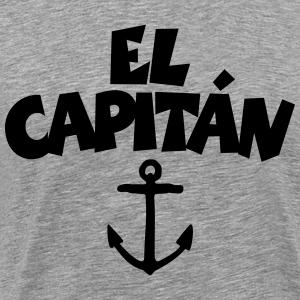 El Capitán Anchor