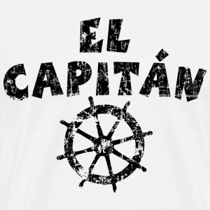 El Capitán Wheel Vintage/Black