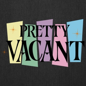 pretty vacant Bags & backpacks - Tote Bag