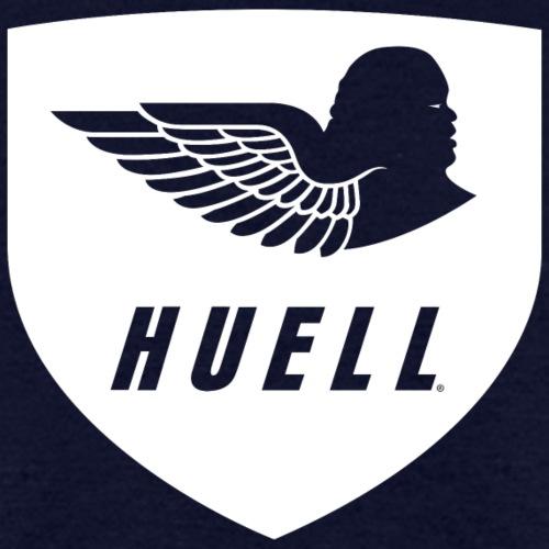 Huell - Shield White