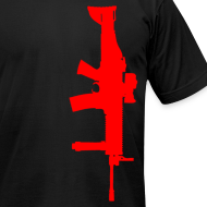 Design ~ AA SCAR T-Shirt