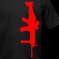 Design ~ AA SCAR T-Shirt