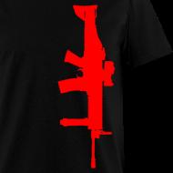 Design ~ SCAR T-Shirt