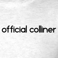 Design ~ OFFICIAL COLLINER (GUYS)