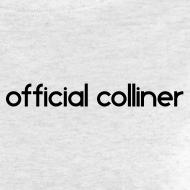 Design ~ OFFICIAL COLLINER (GUYS)