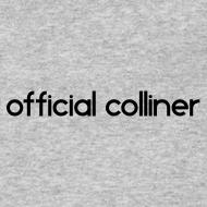 Design ~ OFFICIAL COLLINER HOODIE/SHIRT
