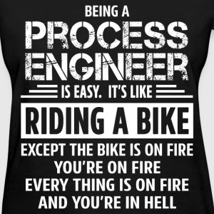 Process Engineer - Women's T-Shirt