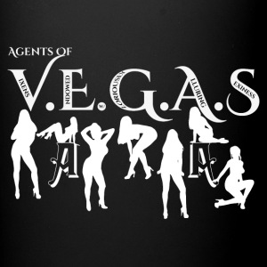 Sexy Agents Of VEGAS Full Color Mug - Full Color Mug