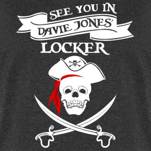 See U Davie Jones locker