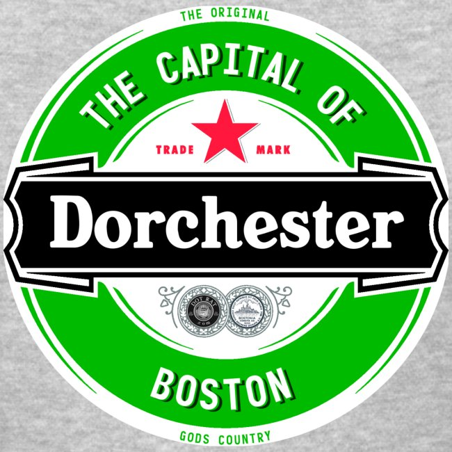Capital of Boston - Dot Day - Ladies
