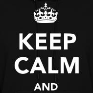 Design ~ Keep Calm and Play Soccer