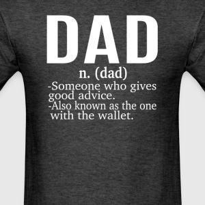 Dad - Men's T-Shirt
