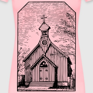 Episcopal church - Women's Premium T-Shirt
