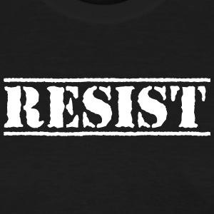 RESIST - Women's T-Shirt