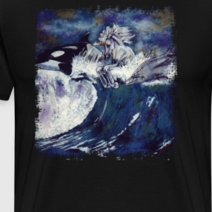 FantasyWave T-Shirts - Men's Premium T-Shirt