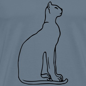 Cat 2 - Men's Premium T-Shirt