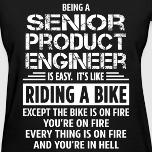 Senior Product Engineer - Women's T-Shirt