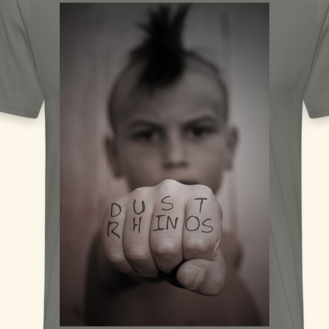 DR Punk Kid