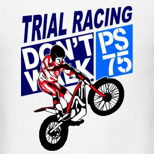 Trial T-Shirts - Men's T-Shirt