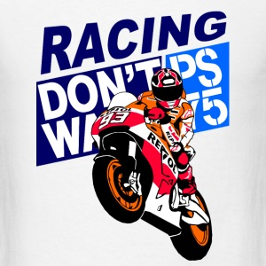 Moto-GP T-Shirts - Men's T-Shirt