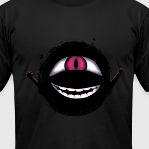 HOMUNCULUS - Men's T-Shirt by American Apparel