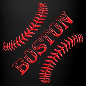 BOSTON BASEBALL - Full Color Mug