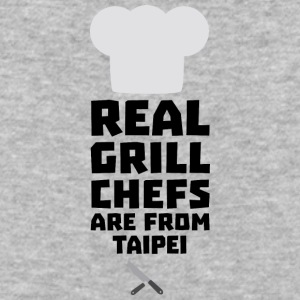 Real Grill Chefs are from Taipei Sr7k1 T-Shirts - Baseball T-Shirt