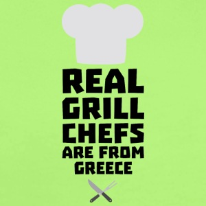 Real Grill Chefs are from Greece S75zj Baby Bodysuits - Short Sleeve Baby Bodysuit