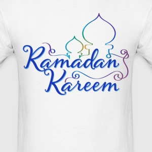 ramadan_kareem_ - Men's T-Shirt