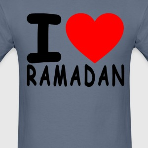 i_love_ramadan_ - Men's T-Shirt